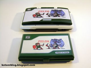 -= CUSTOM NINTENDO DS Fat=-  Ds-zelda01