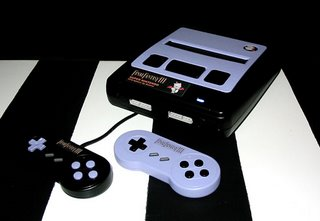 -= CUSTOM SUPER NES  =- Snesffiii01