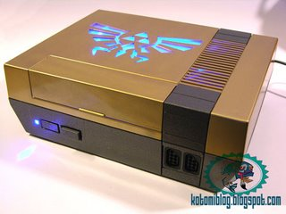 -=  CUSTOM NES  =- ZeldaII02