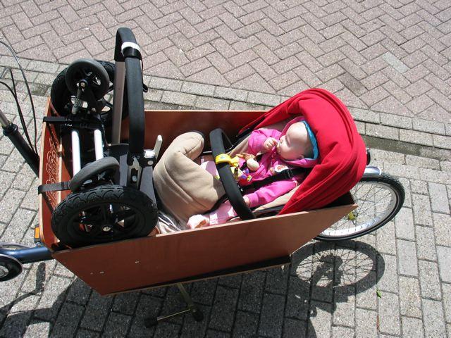 Transporter bébé et enfant sur son Brompton, récap ! - Page 2 ShowLetter-1.4