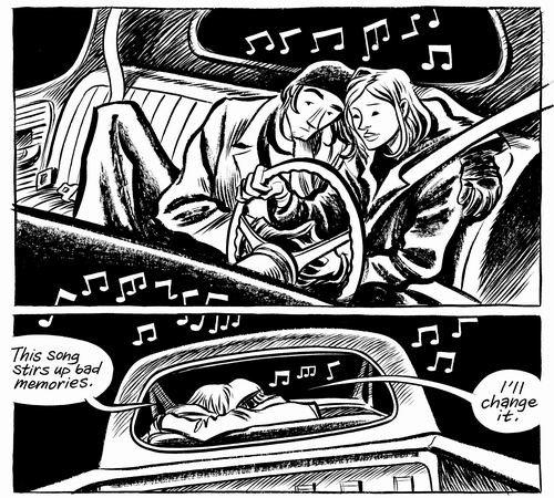 Les comics que vous lisez en ce moment - Page 3 Blankets4.0