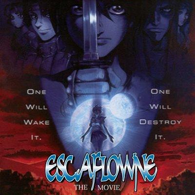 "¡""The Vision of Escaflowne: A girl in Gaea""! 01.13"