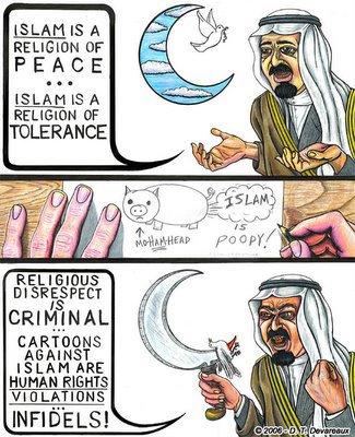 Religion In A Nutshell Islam80