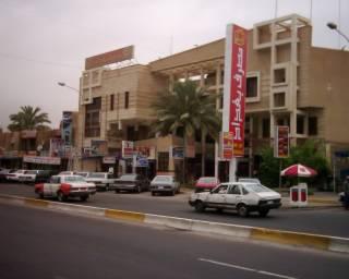 معلومات عن بغداد مع الصور 76