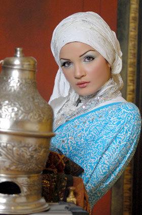 أجعلي أناقتك في حجابك , اناقة الحجاب  Images-0c0d26343823