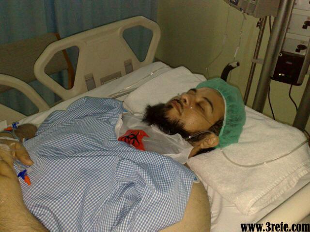 بشرى.. نجاح عملية الشيخ محمد العريفي ولله الحمد.. يوجد صور Images-1a59db291532