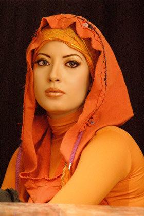 أجعلي أناقتك في حجابك , اناقة الحجاب  Images-2cf30653ee60
