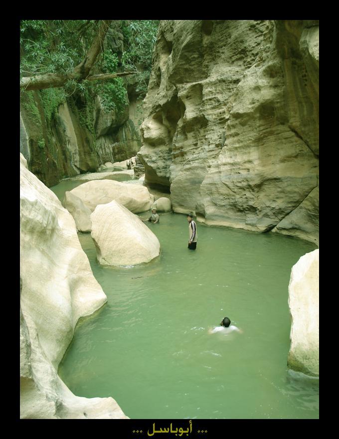 وادي لجب بمحافظة الريث في جازان أعجوبة السياحة السعودية ينتظر الخدمات صحيفة برق الإلكترونية