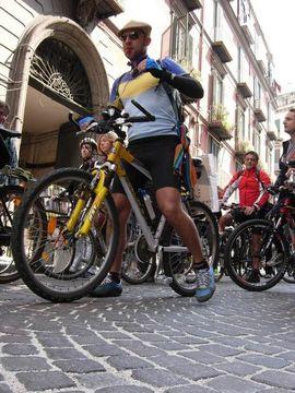 CRITICAL MASS NAPOLI - 10 MAGGIO 2008 Event_3735007
