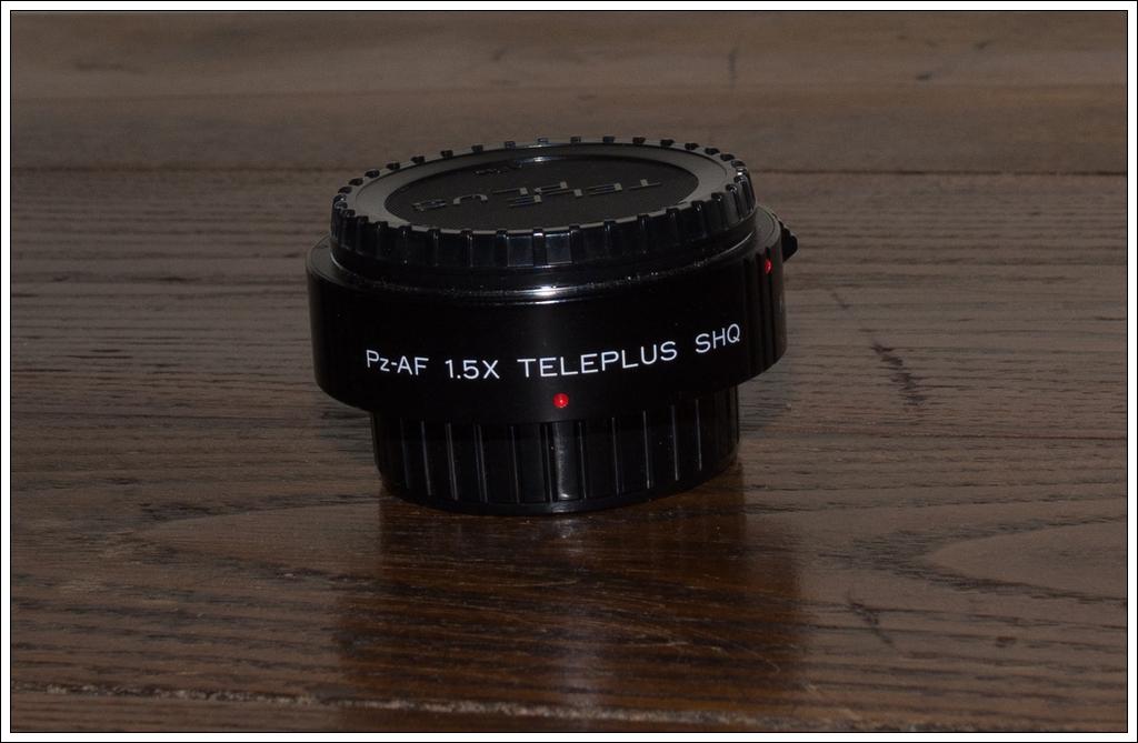 Vendu - multiplicateur kenko pz-af 1.5x teleplus shq pour Pentax OMD02515