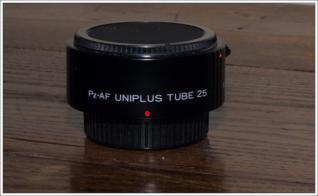 Vendu - Bague allonge Kenko Ps-AF Uniplus Tube 25 pour Pentax OMD02516