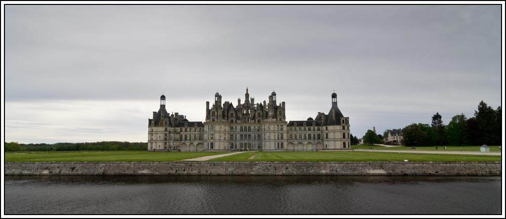 Le château de Chambord K5A16485