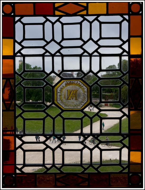 Le château de Chambord K5A16589
