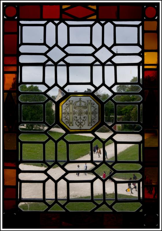 Le château de Chambord K5A16590