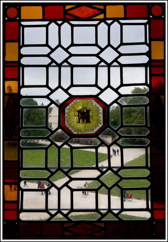 Le château de Chambord K5A16591