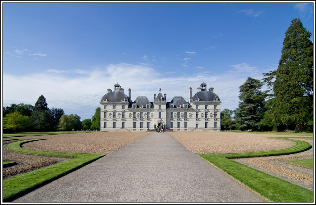 Le château de Cheverny - Page 2 K5A16715