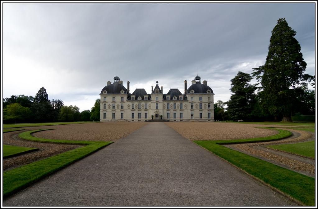 Le château de Cheverny - Page 2 K5A16739