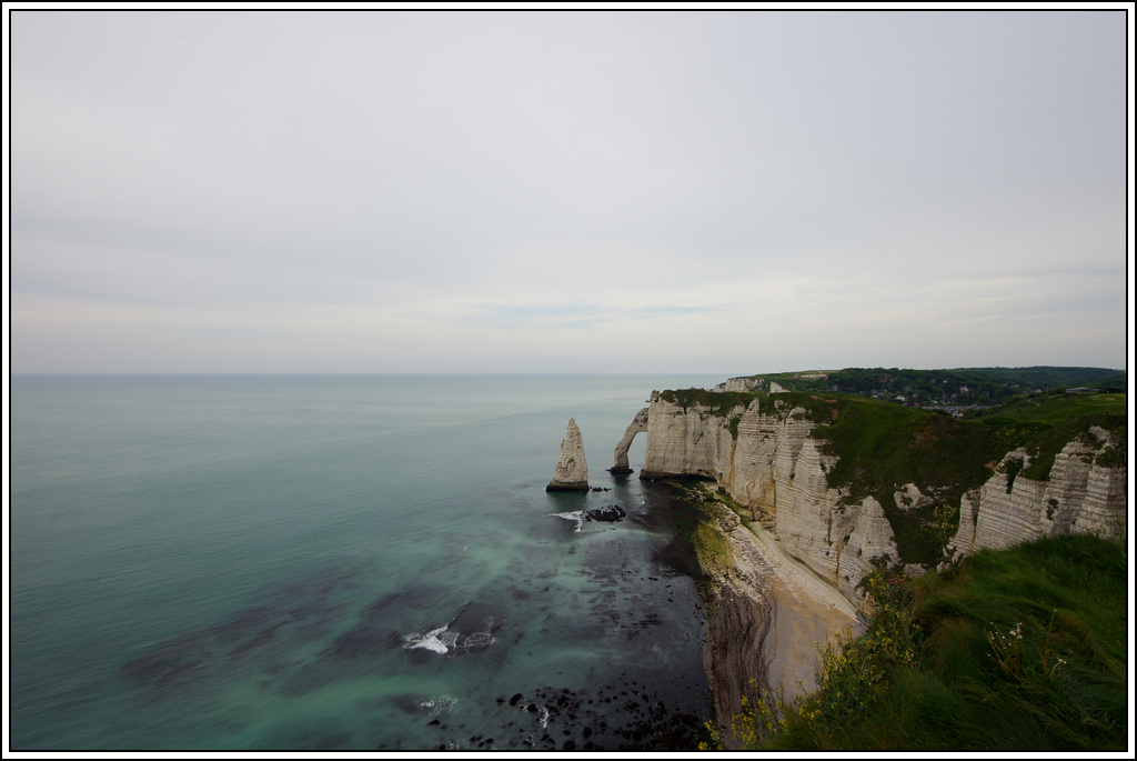 Sortie en Normandie avec des falaises, la mer, les vaches .... - Page 3 K5007698