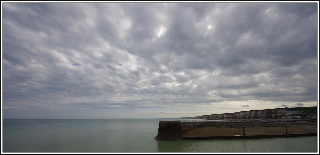 Sortie en Normandie avec des falaises, la mer, les vaches .... - Page 19 K5008189