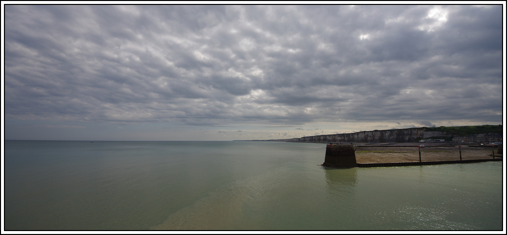 Sortie en Normandie avec des falaises, la mer, les vaches .... - Page 19 K5008203