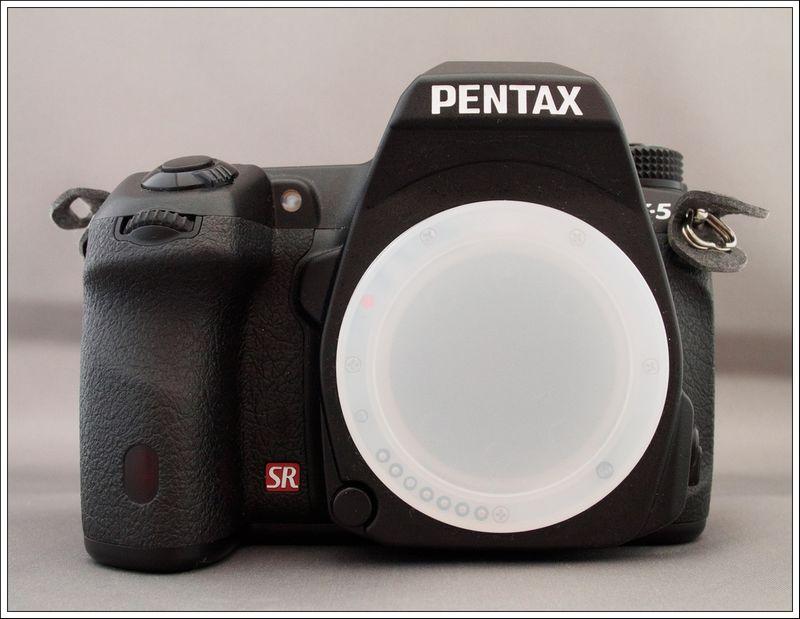 Vends lot Pentax (tout est vendu ) K5-Avant