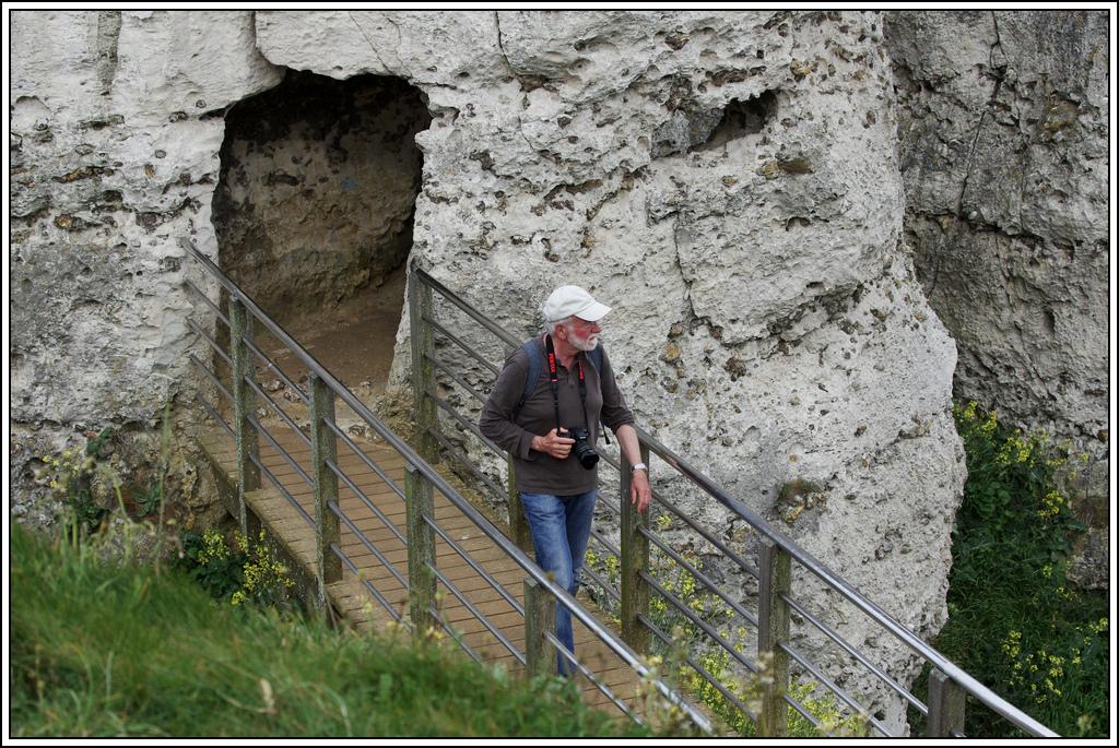 Sortie en Normandie avec des falaises, la mer, les vaches .... - Page 3 K5007671
