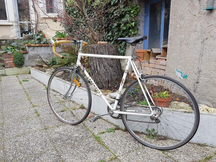 Peugeot PR10 1976 - à revoir quasi entièrement! 1559598521