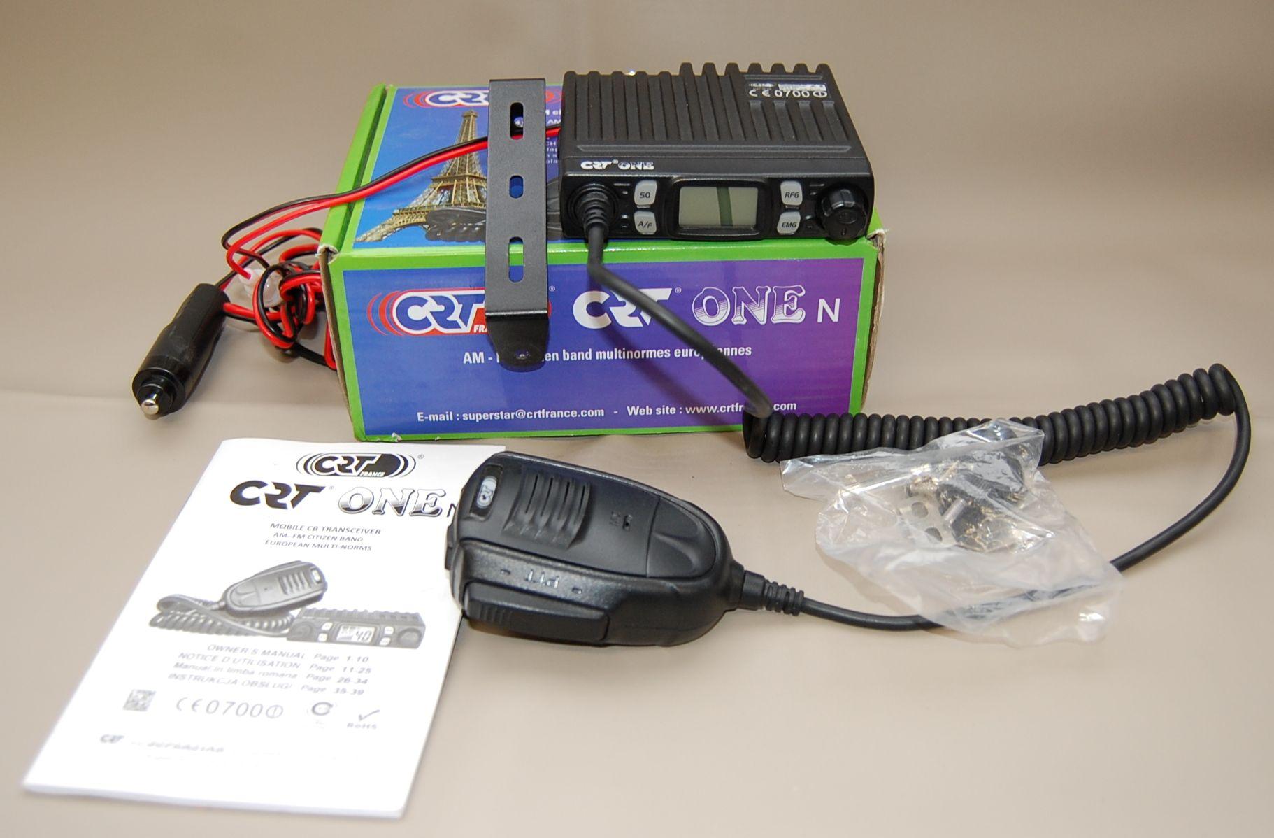 (Vendu) CRT One N 1566082245