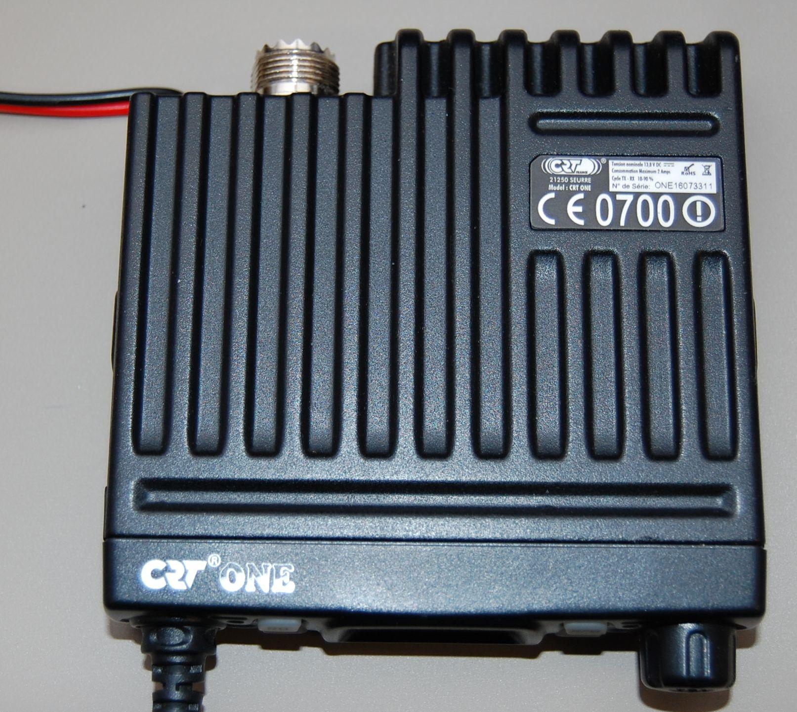 (Vendu) CRT One N 1566082305