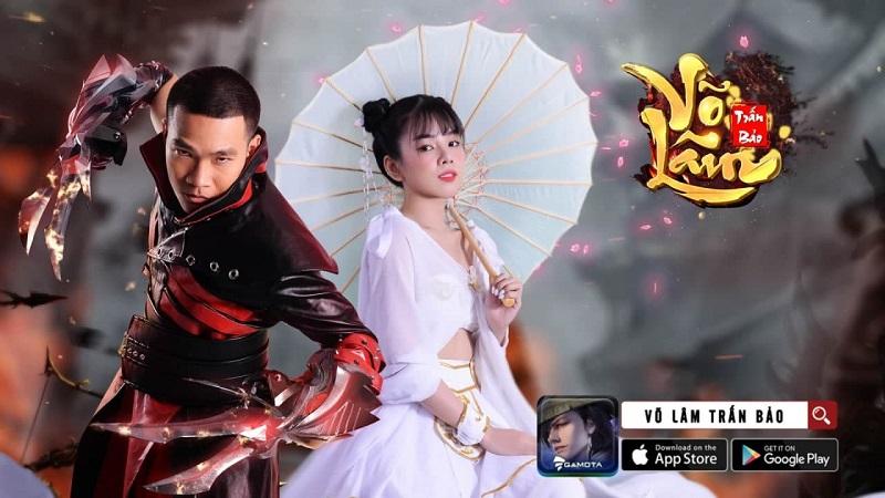 HLV Wowy và DJ Mie trở thành gương mặt đại diện Võ Lâm Trấn Bảo VLTB-Wowy-DJ-Mie-guong-mat-dai-dien-2