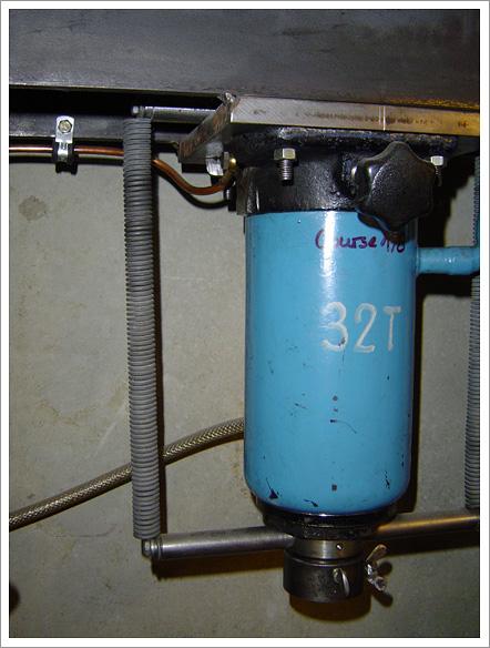 Questionnement sur fabrication d'une presse (hydraulique ou électrique ?) spécial  Presse%20hydraulique%20(7)