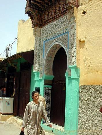 بلاد المغرب بالصور Maroc01_074