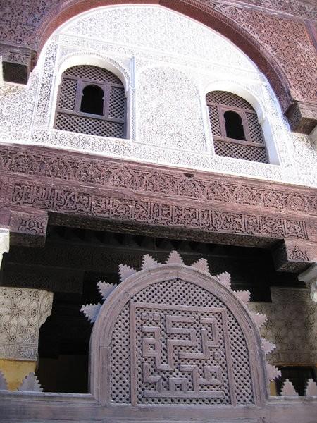 بلاد المغرب بالصور Meknes_riad_hotels_morroco1