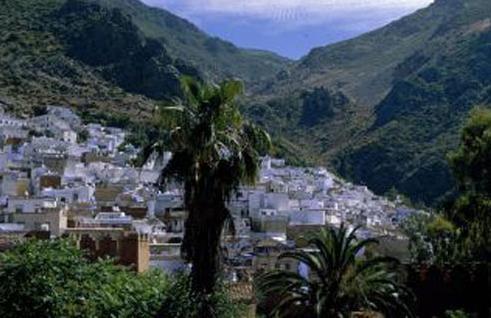 بلاد المغرب بالصور N1