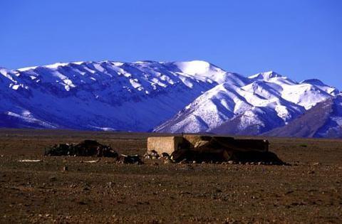 بلاد المغرب بالصور N6