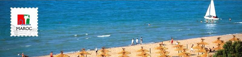 بلاد المغرب بالصور SAIDIA