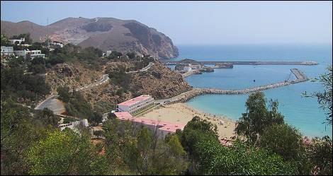 بلاد المغرب بالصور Maroc1409