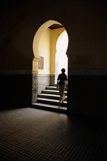 بلاد المغرب بالصور Maroc2071