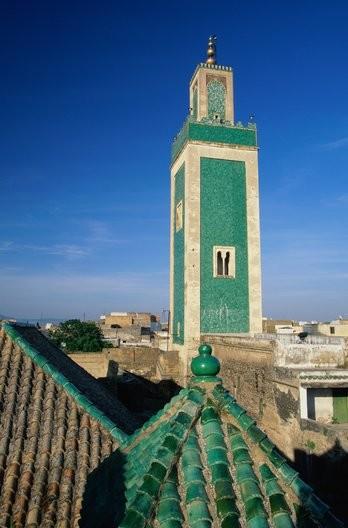 بلاد المغرب بالصور Maroc2074