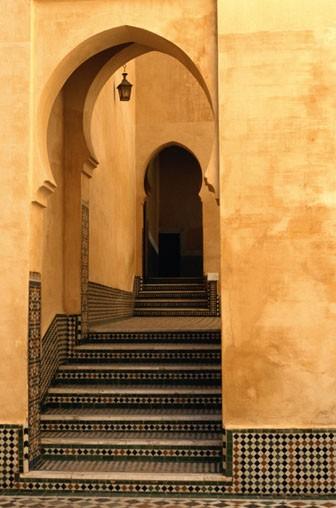 بلاد المغرب بالصور Maroc2076