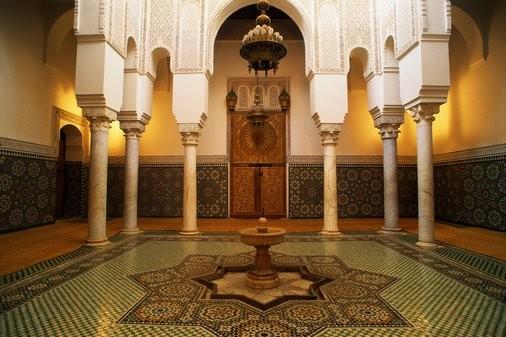 بلاد المغرب بالصور Maroc2084