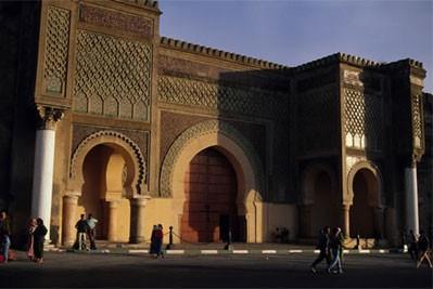 بلاد المغرب بالصور Maroc2085