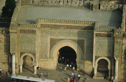 بلاد المغرب بالصور Maroc2086