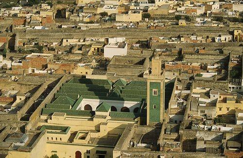 بلاد المغرب بالصور Maroc2087
