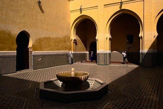 بلاد المغرب بالصور Maroc2091