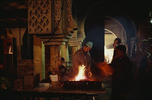 بلاد المغرب بالصور Maroc2094