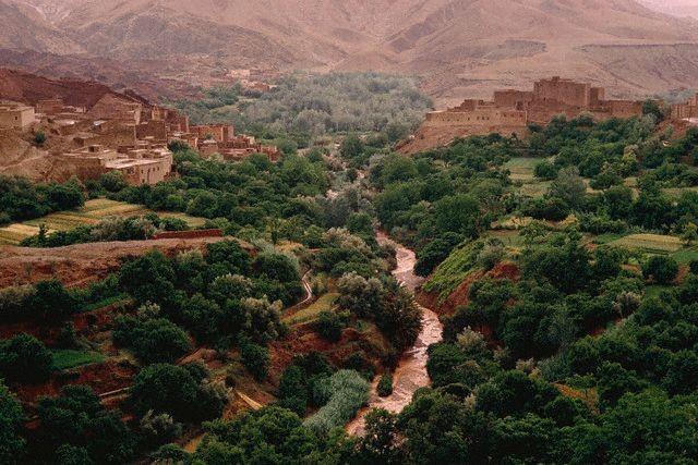 بلاد المغرب بالصور Maroc2100