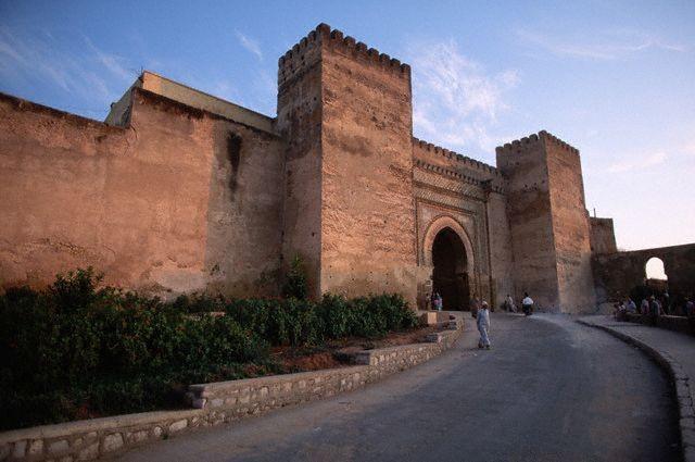 بلاد المغرب بالصور Maroc2103