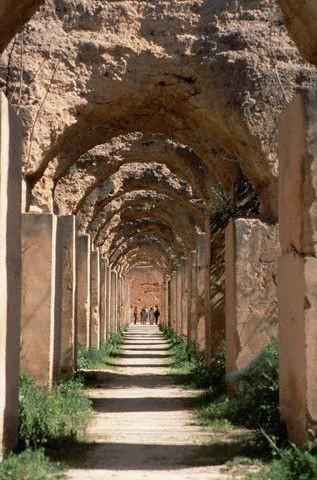 بلاد المغرب بالصور Maroc2109