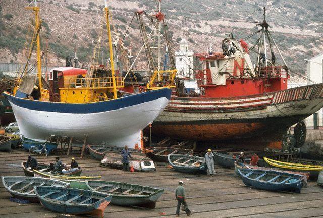 بلاد المغرب بالصور Maroc211